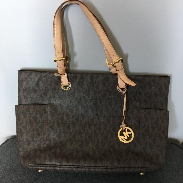32c68b933060 Best Michael Kors Laptop Tote/ Purse for sale in North York, Ontario for  2019