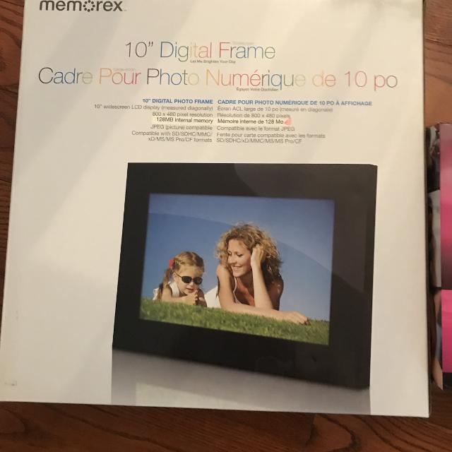 Find more Digital Photo Frame 10 Inch Screen for sale at up to 90% off