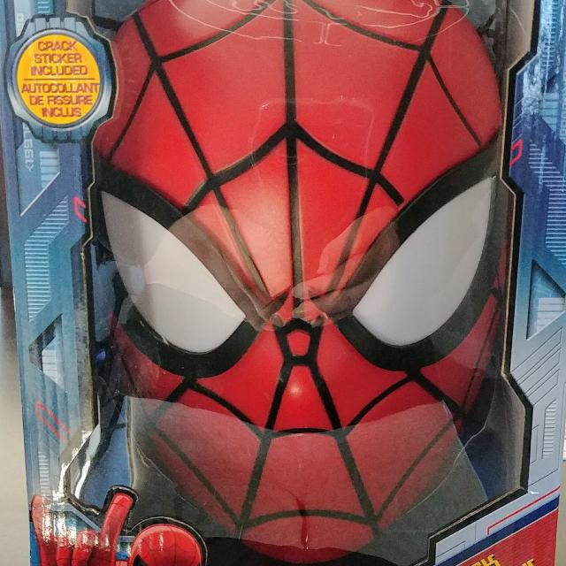 Find more spider man wall light for sale at up to 90 off spider man wall light mozeypictures Gallery