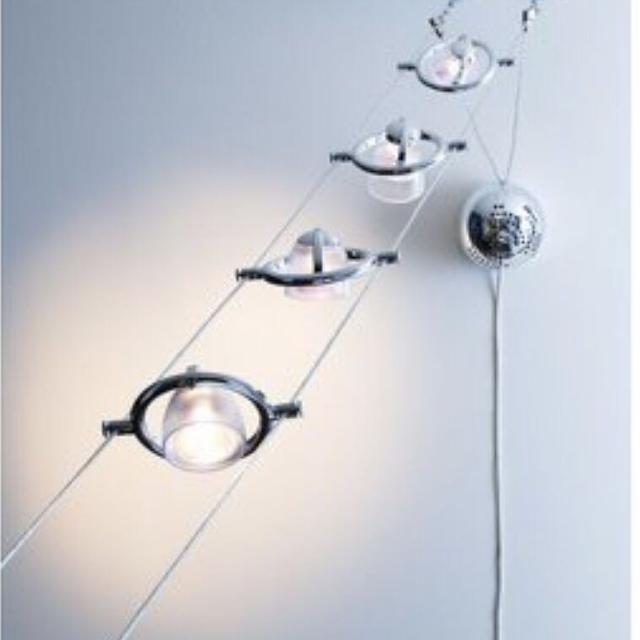 Ikea Termosfar Cable Light