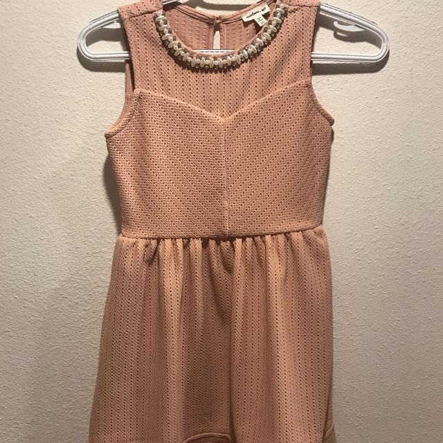 3187b0b5a Best New Girls Rose Gold Dress for sale in Ramona, California for 2019