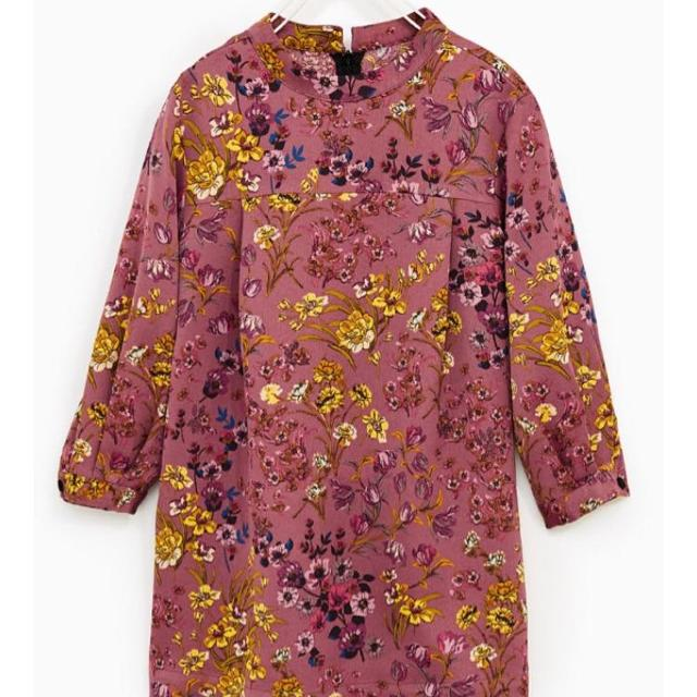 50b916c2 Best Nwt Sz 10 Floral Zara Dress for sale in Maury County, Tennessee for  2019