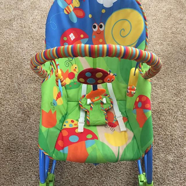 b3d3e4024 Find more Baby Bouncer for sale at up to 90% off - Port Huron