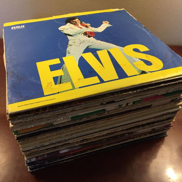 FIRE SALE! Vintage Vinyl! $3 each! 6 for $15! Classic Rock, R&B, Soul,  Jazz, Outlaw Country, Big Band, Crooners, Christmas!