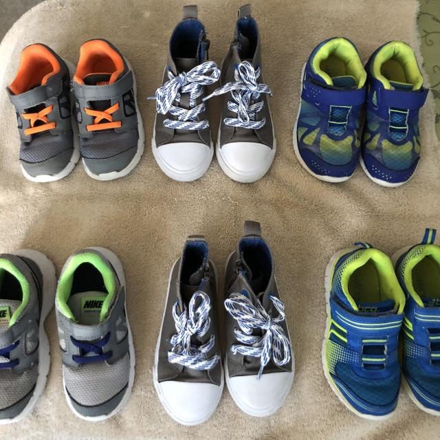 Best Toddler Boys Shoes Size 8 for sale in Humble f04e82abe96c