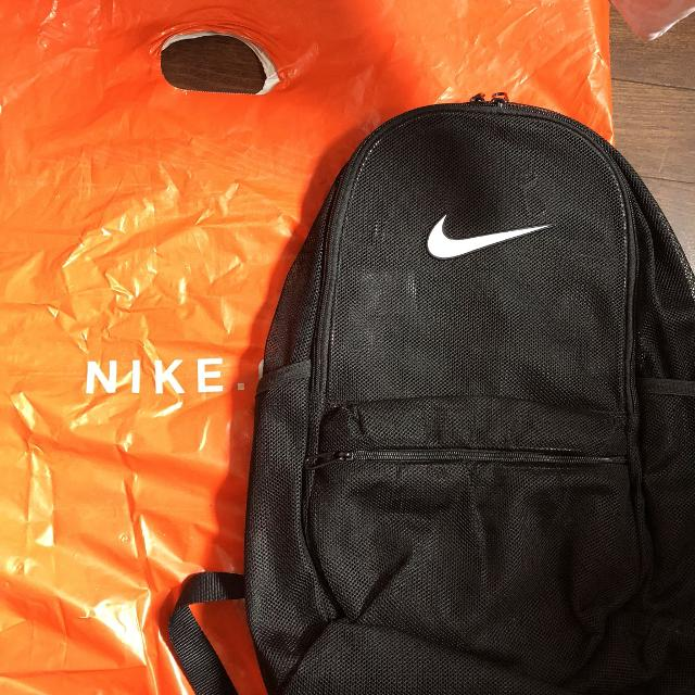 Best Mesh Nike Basketball Backpack   Sports Backpack for sale in  Mississauga 342a97affd4fb