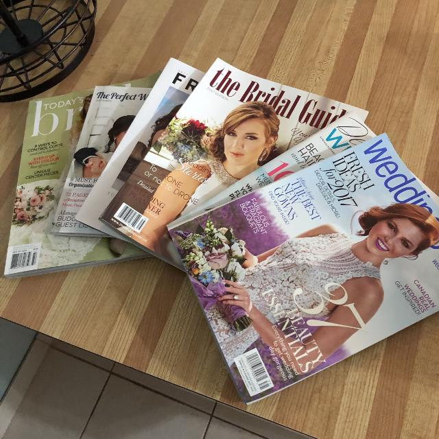 Find More Free Wedding Magazines For Sale At Up To 90 Off