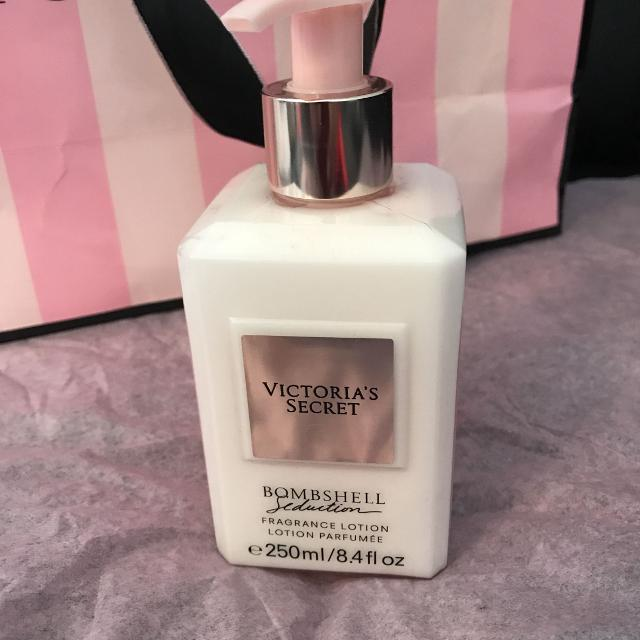 5e2b265c02 Find more Victoria s Secret Bombshell Seduction Lotion New for sale ...