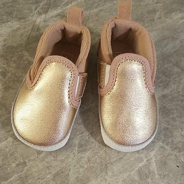 367b9a7bbc2a Find more Infant Vans Size 3 Shoes for sale at up to 90% off