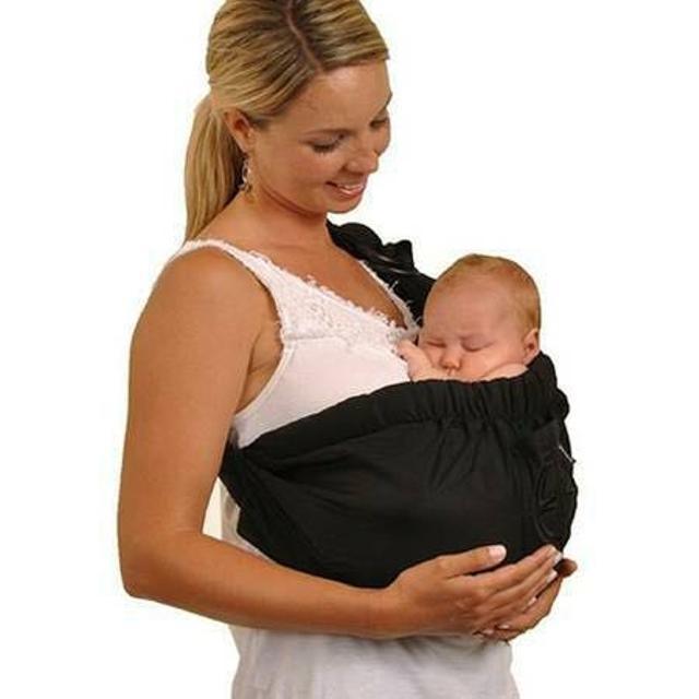 c9bb6703904 Best Balboa Baby Sling - Black for sale in Vancouver