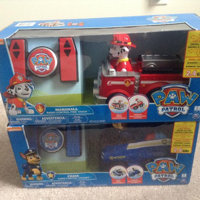 Find more Paw Patrol Remote Control Vehicles for sale at up to 90% off 9f348487ea48