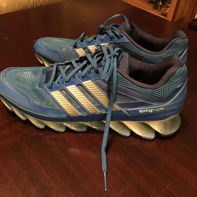 ce8fd5f9fd5c Best Spring Blade Shoes for sale in Hendersonville