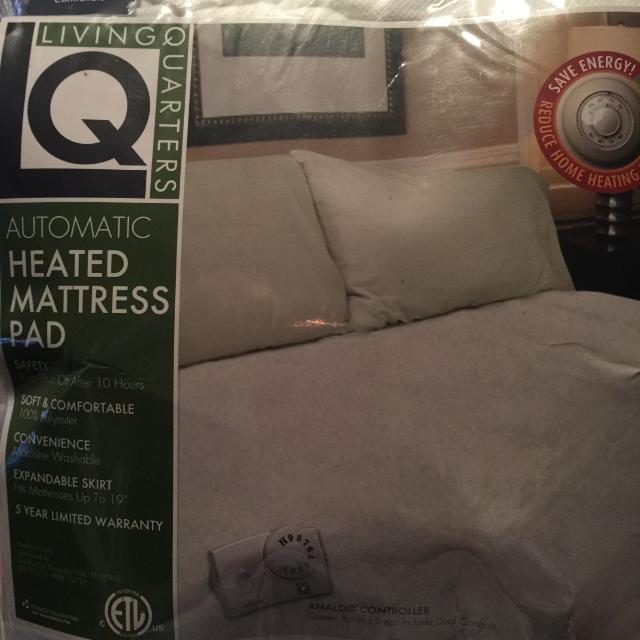 Best King Size Heating Mattress Pad For Sale In Marion Ohio For 2019