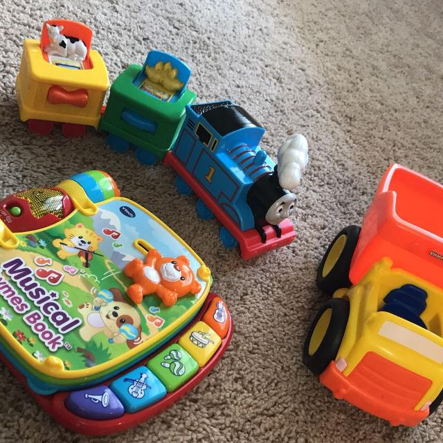 Best Toys For Sale In Prosper Texas For 2018