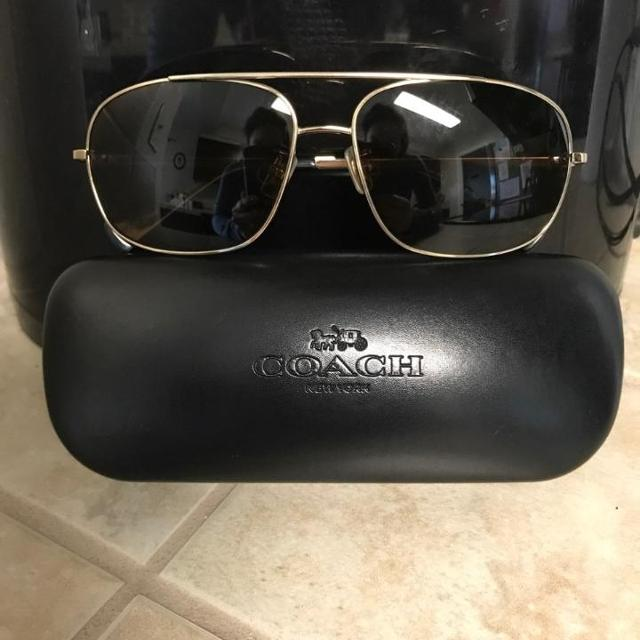 2a0c3a0c8ea2 Find more Brand New Coach Sunglasses for sale at up to 90% off