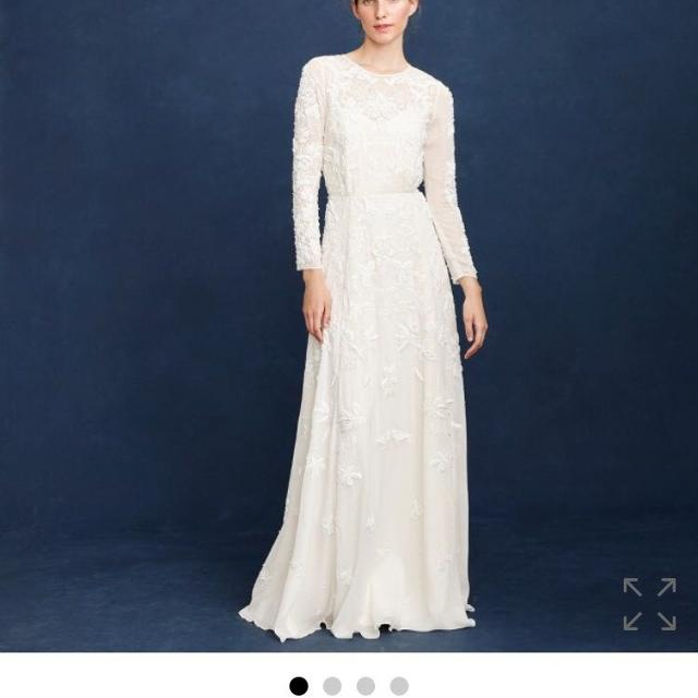 Best J Crew Wedding Gown For Sale In Calgary Alberta For 2019