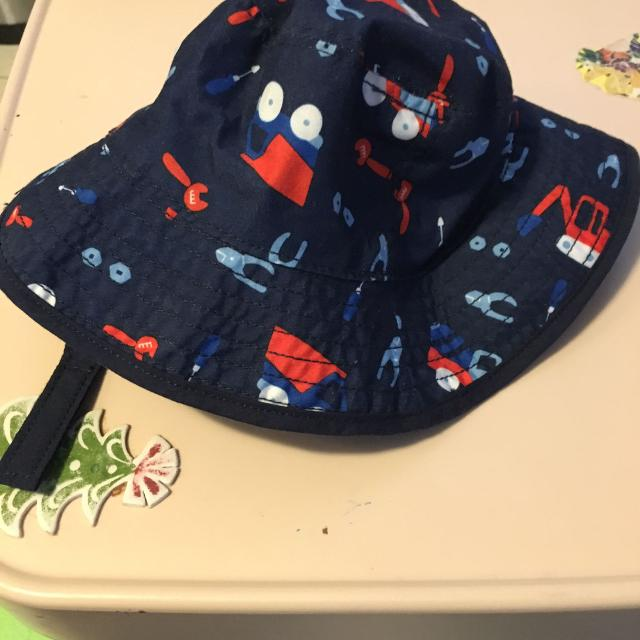 80135851e9816 Best Gymboree Baby Boy Bucket Hat for sale in Richmond