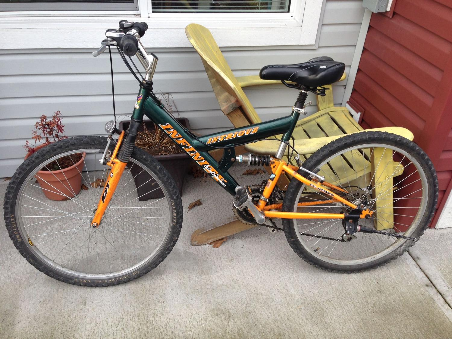 Find more bike for sale at up to off victoria bc