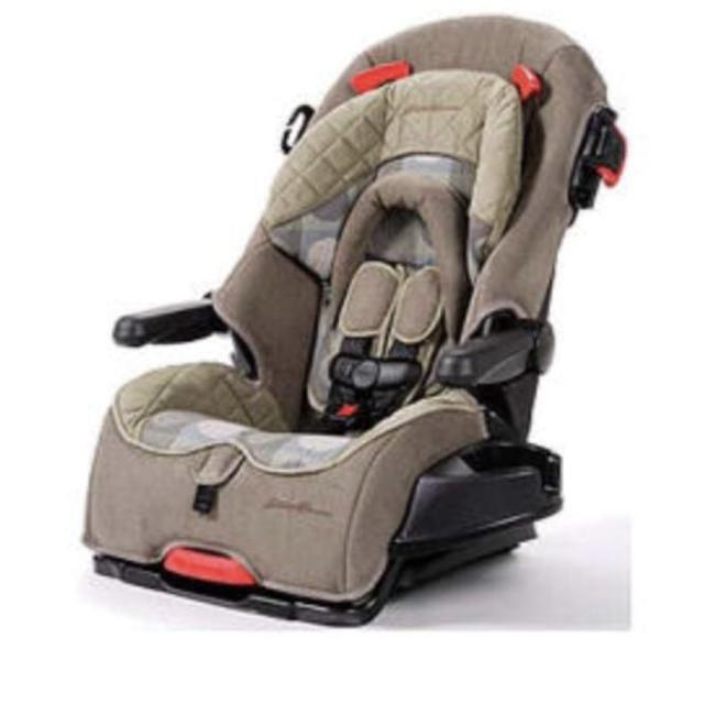 Best Ed Bauer Deluxe 3 In 1 Convertible Car Seat for sale in ...