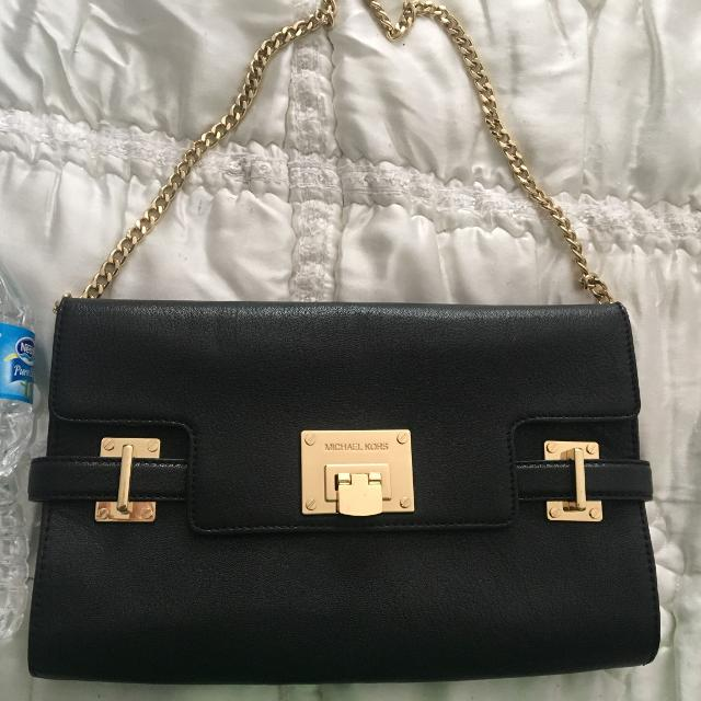 d7533b577abee0 Best Like New- Michael Kors Purse/shoulder Bag for sale in Markham, Ontario  for 2019