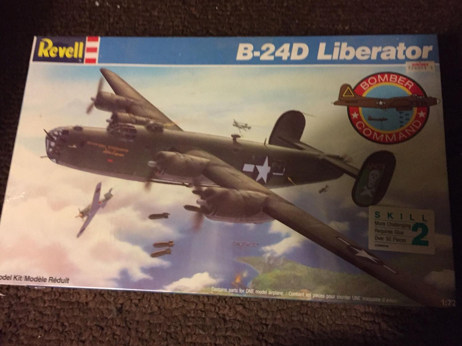 B 24 Model For Sale {Canarias Deportiva}