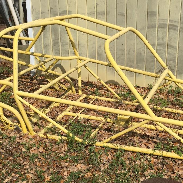 Find more Dune Buggy Frame for sale at up to 90% off