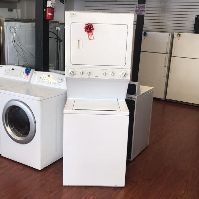 Best Stackable Washer Dryer Set For Sale In Ontario