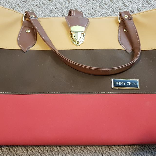 New And Gently Used Handbags For