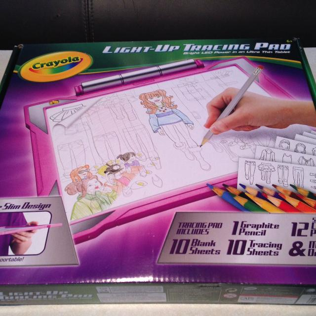 find more light up tracing pad for sale at up to 90 off