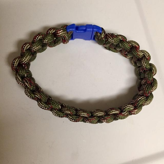 Men S Paracord Bracelet