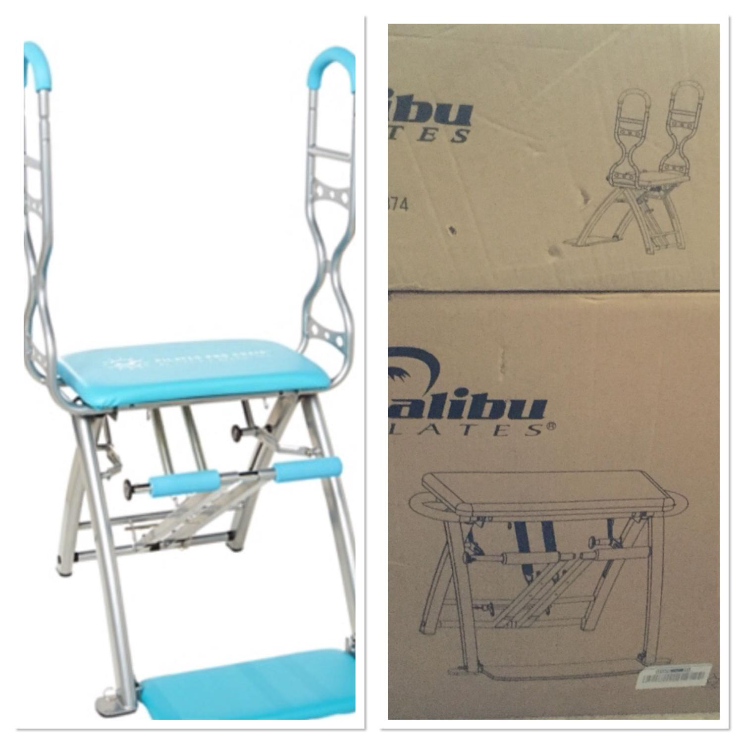 Best Pilates Chairs For Sale: Find More Pilates Pro Chair Max With Sculpting Handles For