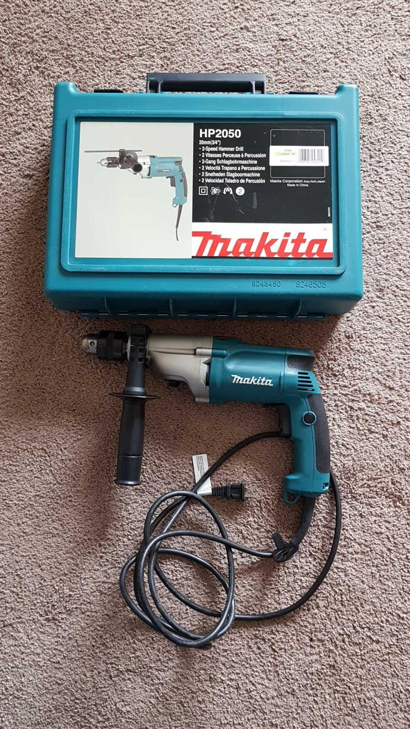 Find More Makita 2 Speed Hammer Drill For Sale At Up To 90 Off