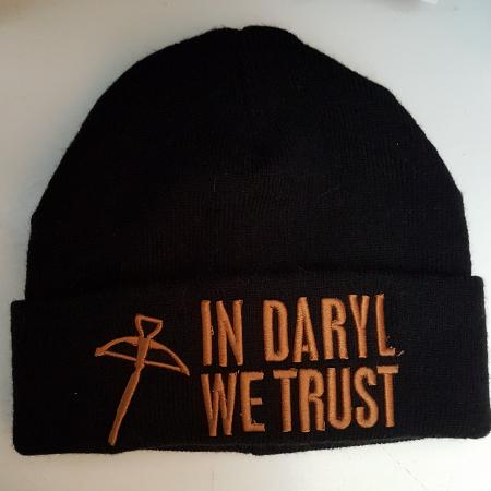 WALKING DEAD KNIT HAT for sale  Canada