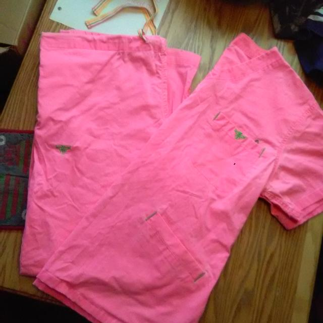 5d6db968081 Find more Neon Pink Scrub Set for sale at up to 90% off