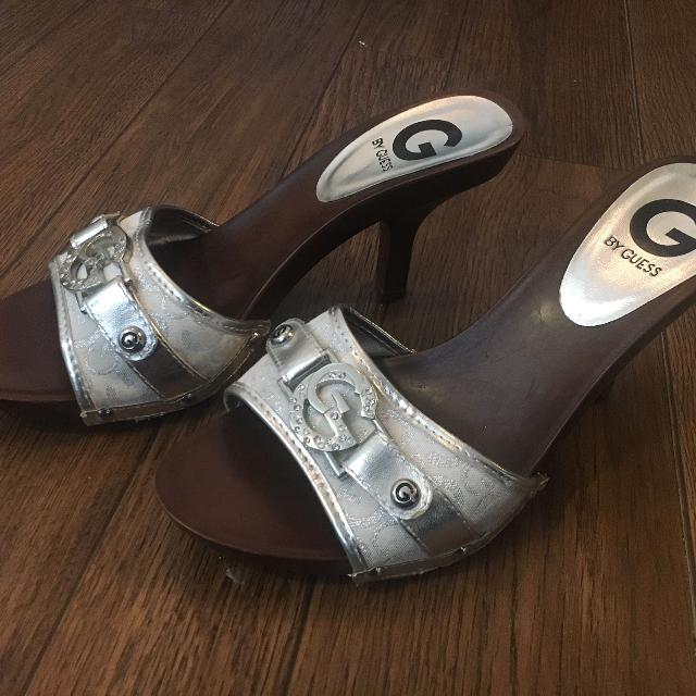 49450e60e Best Guess Sandals for sale in Vaudreuil