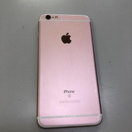 Used, Unlocked IPhone 6s Plus Rose Gold 32gbs for sale  Canada