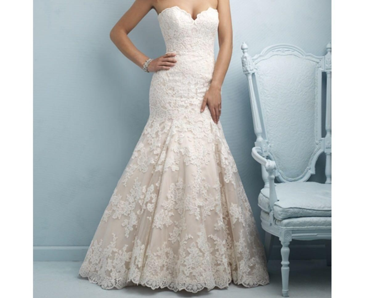 Lovely Cheap Wedding Dresses Atlanta Photos - Wedding Ideas ...