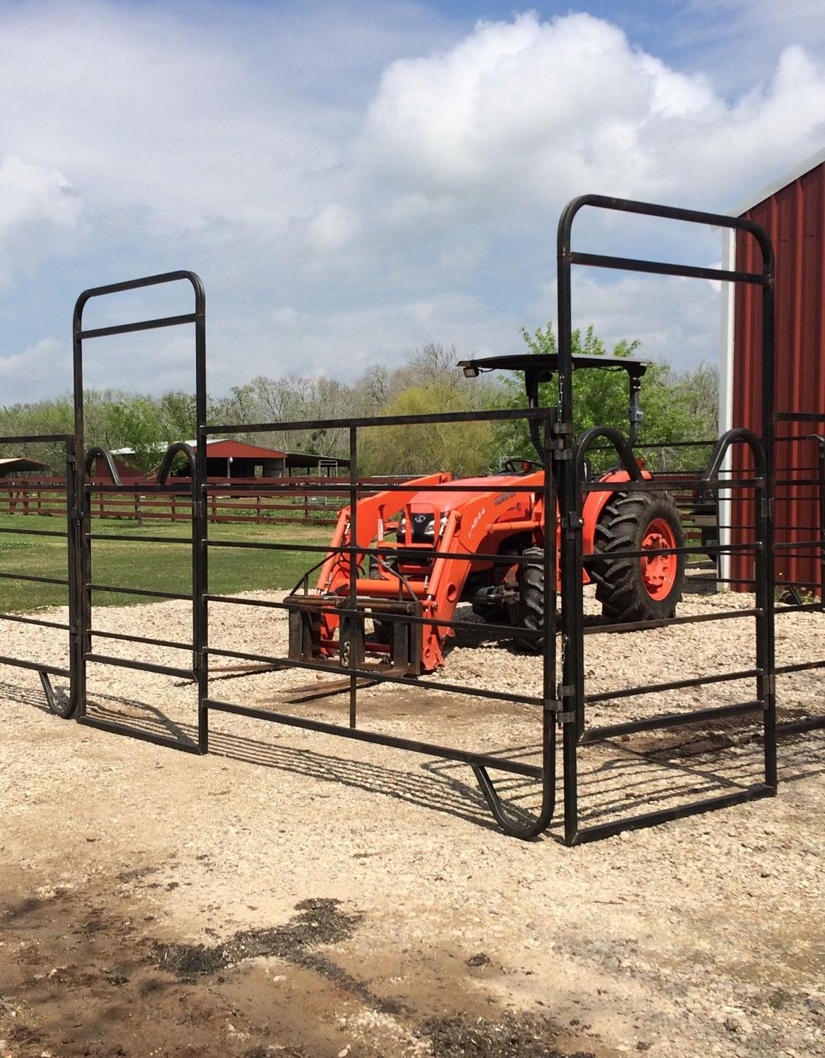 Best Heavy Duty Gates Panels For Sale In Brazoria County