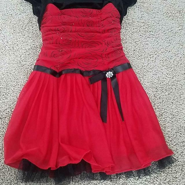 b3759f2c24e68 Find more 5t Christmas Dress for sale at up to 90% off