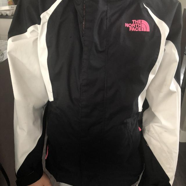 3c0ad38c9 Best Girls 3 In 1 North Face Winter Jacket for sale in Regina, Saskatchewan  for 2019