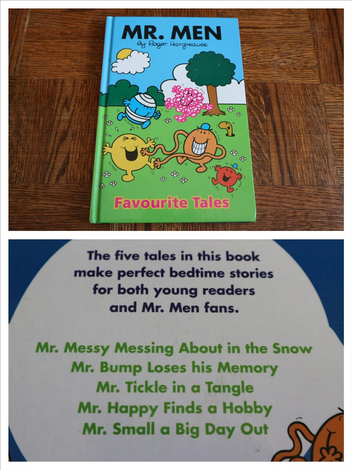 Best Mr. Men Favourite Tales for sale in Dollard-Des Ormeaux, Quebec ...