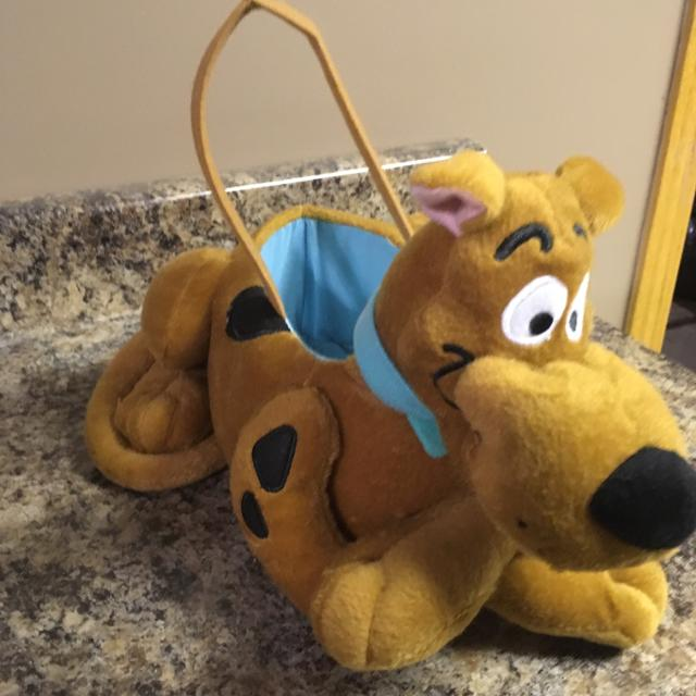 Find More Scooby Doo Easter Basket For Sale At Up To 90 Off