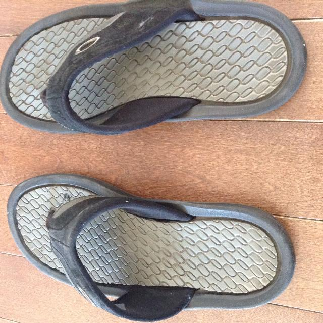9380e5846b Best Oakley Flip Flop Size 8 Men Fits 9 Women for sale in Vaudreuil ...