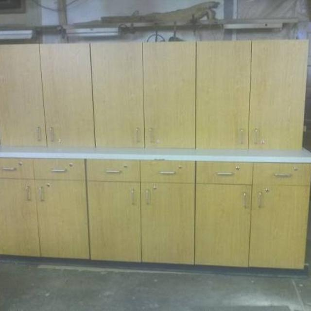 Kitchen Cabinets Colorado Springs: Best Locking Laminate Cabinets For Sale In Pagosa Springs