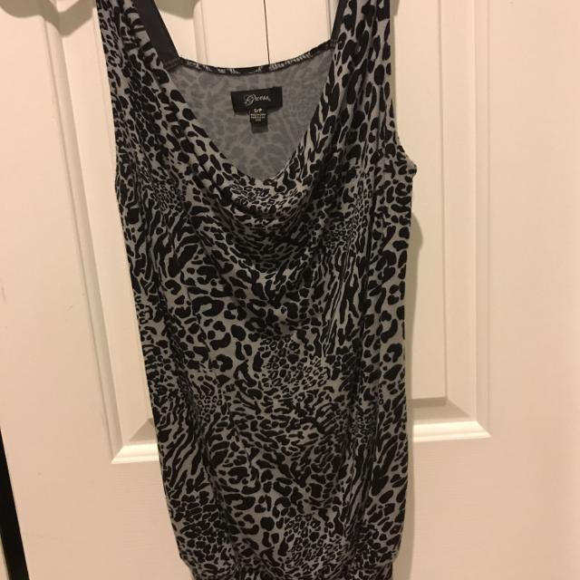74daa03c2863 Best Guess Leopard Print Top for sale in Richmond, British Columbia for 2019
