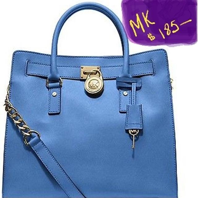 a7ff80247 Best Authentic Genuine Michael Kors Saffiano Leather Purse Bag (new) for  sale in Surprise, Arizona for 2019