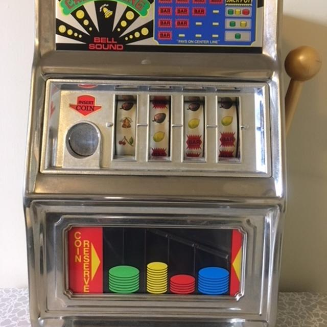 Waco Slot Machine Casino