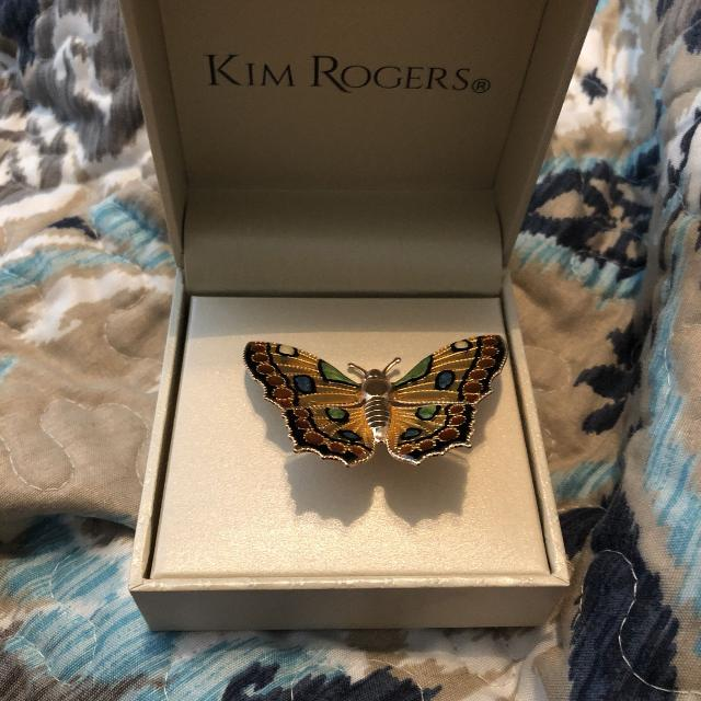 a025b676657 Best Brand New Butterfly Pin. Ppu In Milton for sale in Pensacola ...