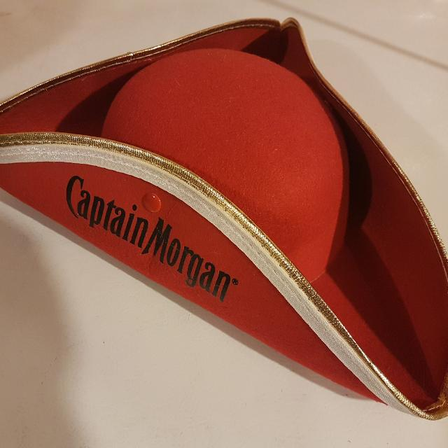 584d4b98a3bfe Best Captain Morgan Hat for sale in Airdrie