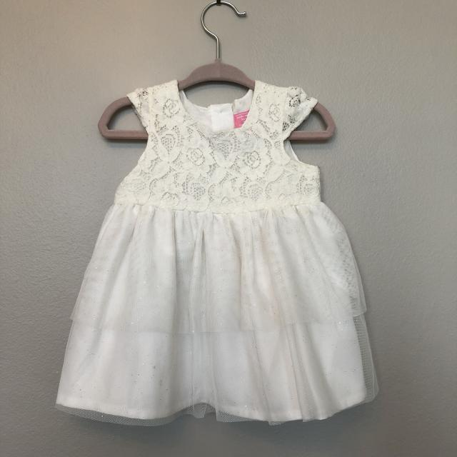 ca041d7bc Best Spring Or Easter Baby Dress - 6-9 Months for sale in The ...
